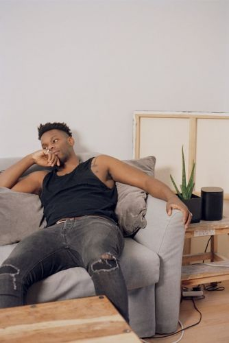Open House: in conversation with GAIKA