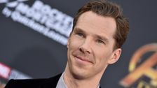 Endearing Quotes About Parenthood From Benedict Cumberbatch