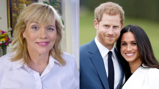 Samantha Markle Had A Kinda Nice, Kinda Not-So-Nice Reaction To Meghan's Baby News