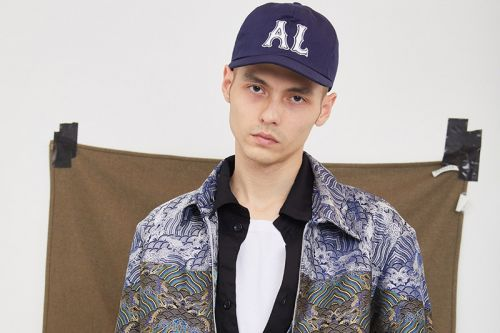 "ALICE LAWRANCE XX Unveils Eclectic ""WESTERN FRONT"" Fall/Winter 2017 Collection"