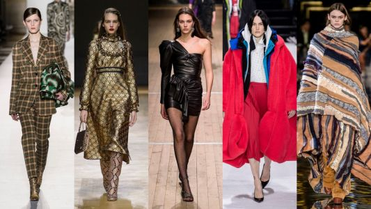 8 Breakout Trends From Paris Fashion Week