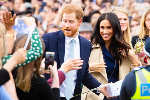 Meghan Markle May Not Break Tradition with Her Baby's Birth After All