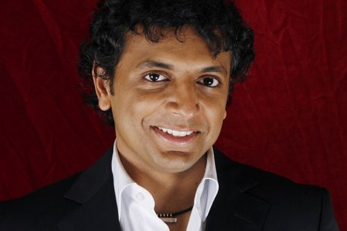M. Night Shyamalan Is Directing an Original Series for Apple TV
