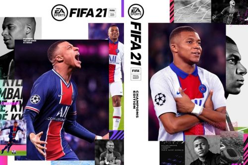 EA Sports Removes Toxic Celebrations From 'FIFA 21'