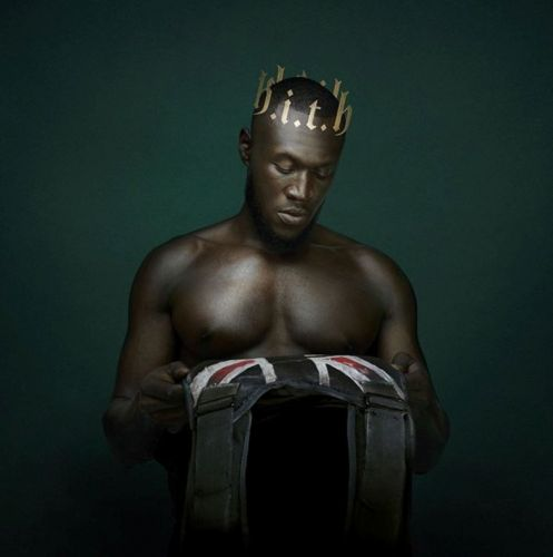 Stormzy releases his second album, Heavy Is The Head