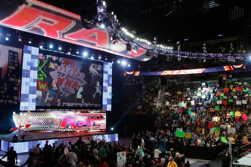 WWE Is Bringing Back the 'King of the Ring' Tournament