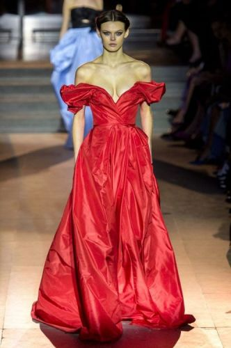 The Finale At Caroline Herrera Was A Beautiful Tribute To The
