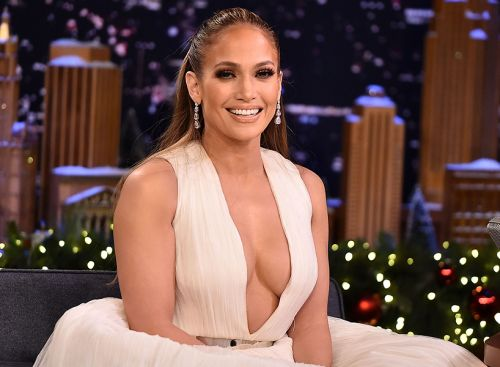 Jennifer Lopez Might Already Have a Maid of Honour-And It's Someone You Know