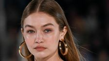Gigi Hadid Found Out She Was Pregnant In The Most On-Brand Way