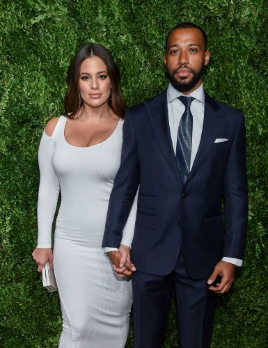Congrats! Ashley Graham Gives Birth to Baby No. 1 With Husband Justin Ervin