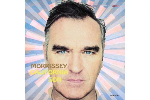 Listen to Morrissey's Latest Album, 'California Son'