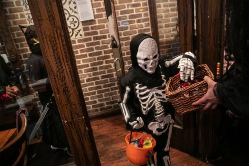 The CDC Wants To Cancel This Halloween as We Know It