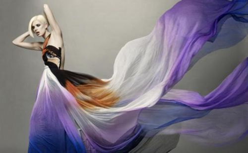 Rodarte honored by exhibition at the National Museum of Women in the Arts