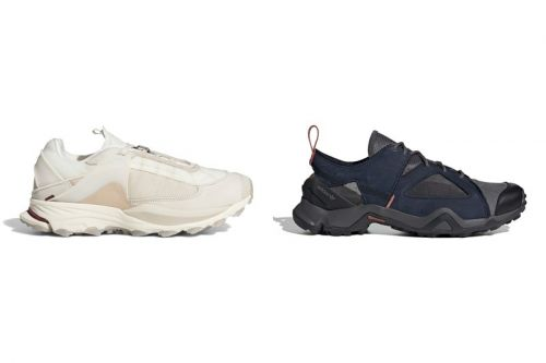 OAMC and adidas Officially Debut Type O-4 and Type O-5 Silhouettes