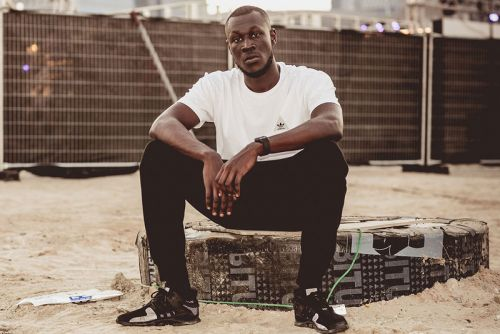 Stormzy Launches Cambridge University Scholarship for Black Students