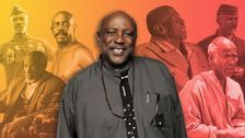 Louis Gossett Jr. Is An Optimist. To Survive Hollywood, He's Had To Be