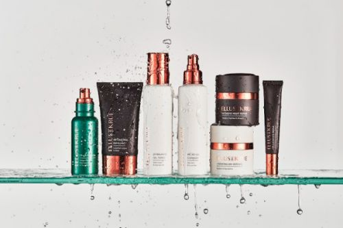 Ellus & Krue is the science-based skincare brand making a difference