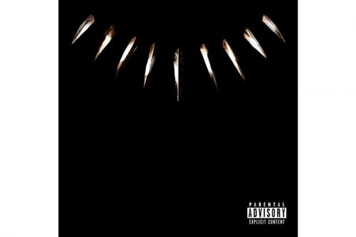 'Black Panther: The Album' Takes No. 1 on the Billboard 200