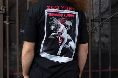 Zoo York's Latest Founders Collection Pays Tribute to Legendary Skater Harold Hunter