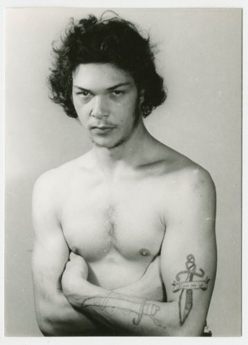 Collier Schorr on the Enduring Power of Karlheinz Weinberger's Photography