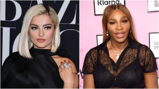 Bebe Rexha Reveals Her New Song 'You Can't Stop the Girl' Is About Serena Williams: 'I Was So Inspired'