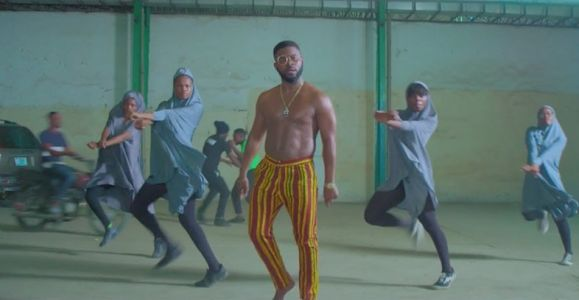 A Nigerian take on 'This is America' has been banned