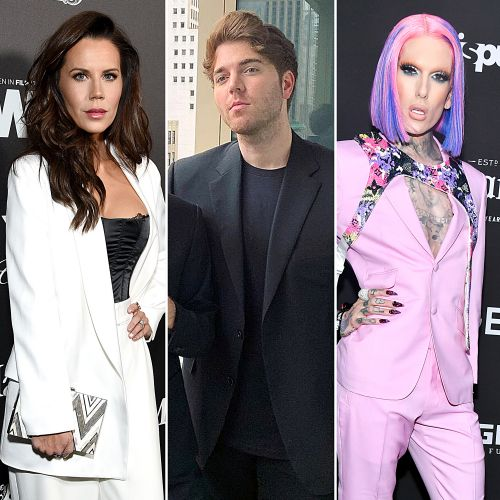 Tati Westbrook Claims Shane Dawson and Jeffree Star 'Manipulated' Her Into Making James Charles Video