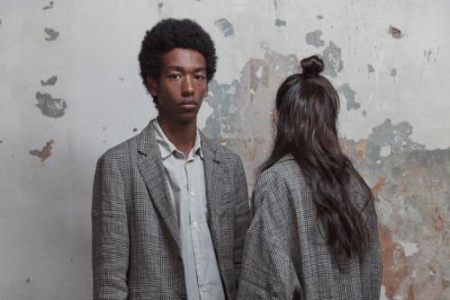 """A Look at Adnym Atelier's Sophisticated """"191"""" Collection"""