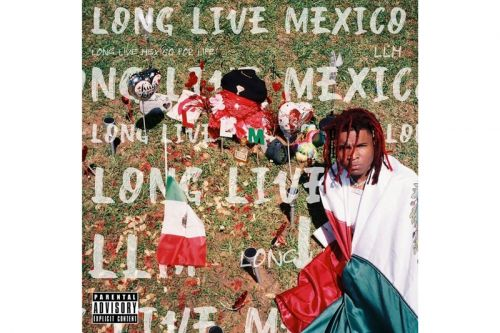 Lil Keed Enlists Young Thug, Lil Uzi Vert, YNW Melly & More for 'Long Live Mexico'