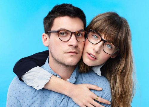 Warby Parker Ramps Up for Summer with New Styles