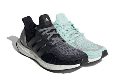 "Classic adidas UltraBOOST Colorways Return for Foot Locker & Champs Sports' ""UNVAULTED"" Series"