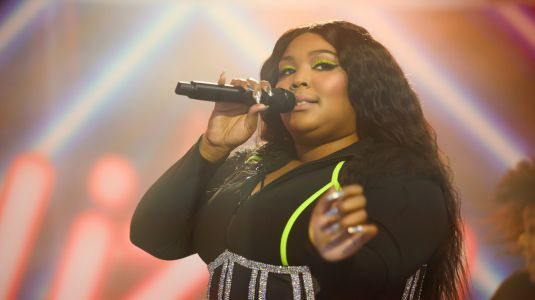 Lizzo Just Joined the Cast of 'Hustlers,' As If It Wasn't Already Star-Studded Enough!