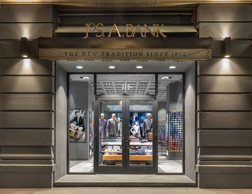 Jos. A. Bank Gets Ready For Greatness With Madison Avenue Flagship