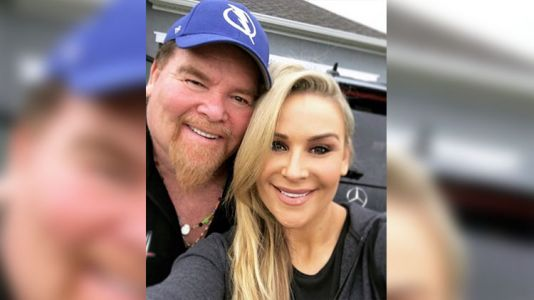 """'Total Divas' Star Natalya Mourns the Death of Her Dad Jim """"The Anvil"""" Neidhart"""