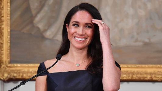 We Know What Meghan Markle's Bad Habits Are And TBH, They're So Relatable