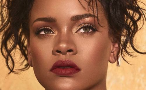 Rihanna said to be in talks with LVMH to launch luxury house under her name