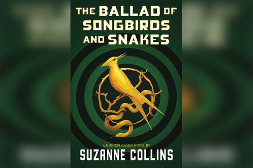 'The Ballad of Songbirds and Snakes' sells more than 500,000 copies