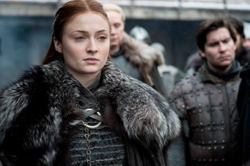 China Censors Over 6-Minutes of Sex and Gore From 'GoT' Season 8 Premiere