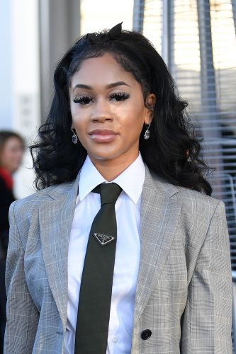 Saweetie Says This Is The Beauty Must-Have Of An Icy Girl