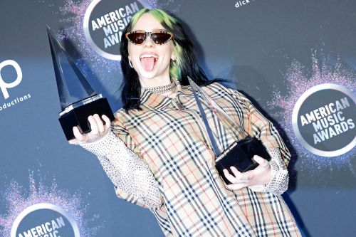 Billie Eilish paid $25 million for Apple TV documentary