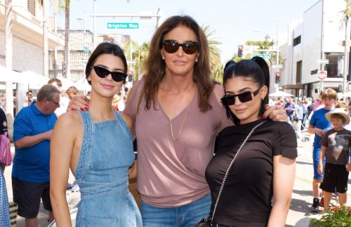 Shade Or Fatherly Love? Caitlyn Jenner Thinks Kylie Was 'Better Off Waiting' To Be Mom