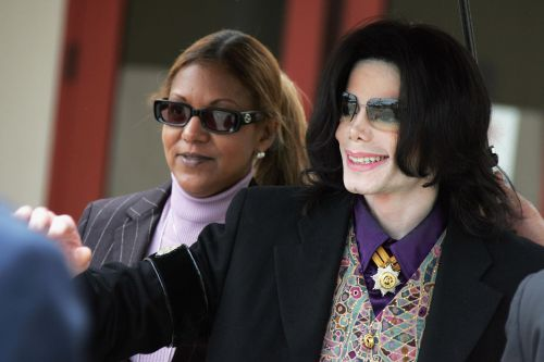 Michael Jackson's former publicist sets up foundation to heal icon's legacy