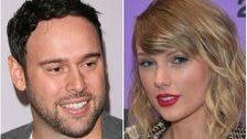 Scooter Braun Says He Regrets Taylor Swift Feud: 'It Makes Me Sad'