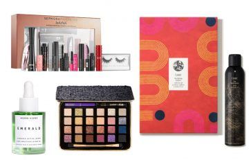 20 Beauty Gifts So Good, You'll Want Them All