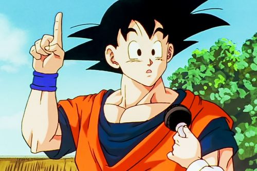 Your First Look at the New 'Dragon Ball' Movie Coming This Year