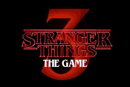 'Stranger Things 3: The Game' Arrives July 4 Alongside Season 3 of the Show