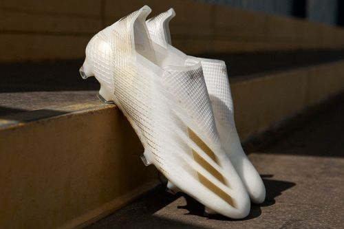 Adidas Football Unveils Latest Innovations With X GHOSTED Boot