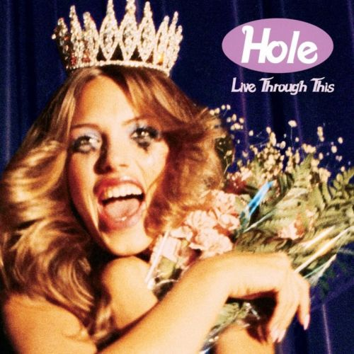 The Story Behind Hole's Iconic Live Through This Album Cover