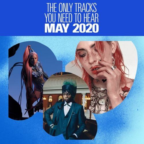 The only tracks you need to hear in May