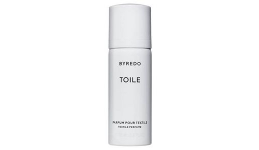 Byredo launches new fragrance Toile especially for clothes
